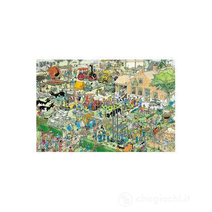 Comic 1500- Visita Alla Fattoria (617077)