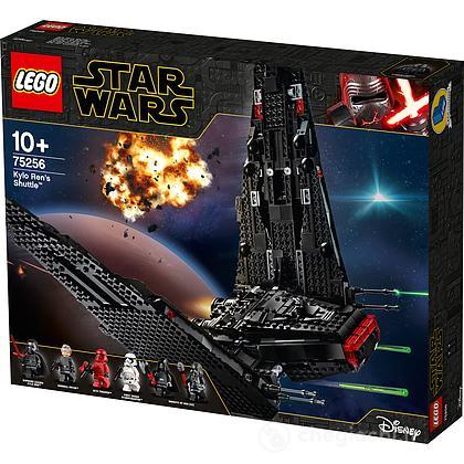 Shuttle di Kylo Ren - Lego Star Wars (75256)
