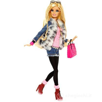 Barbie Style Glam Luxe (BLR56)