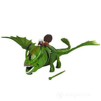 Spaccateschi Action Dragon