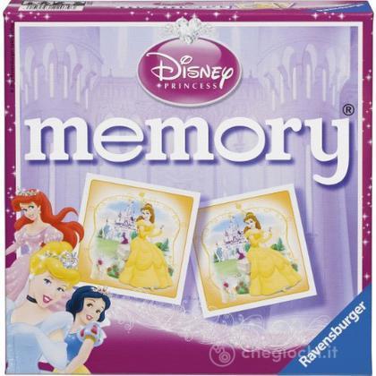 Memory Principesse Disney (22079)