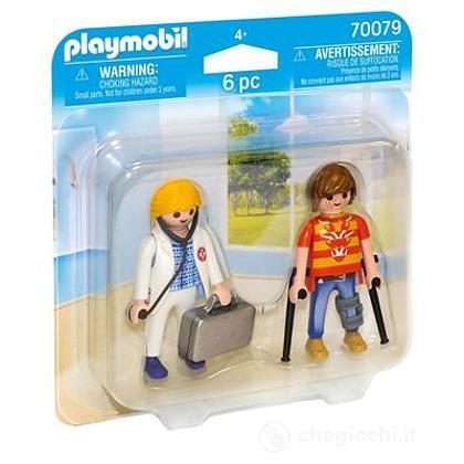 Dottore e paziente (70079)
