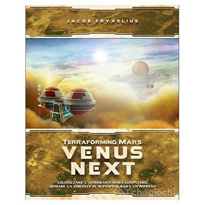Terraforming Mars: Esp. Venus Next (GHE079)