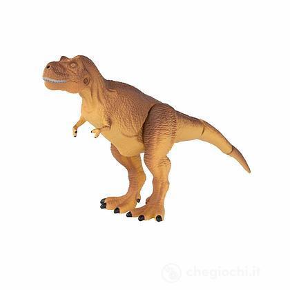 Dinosauro T-Rex. Animale in plastica con parti snodabili (LCT16080)