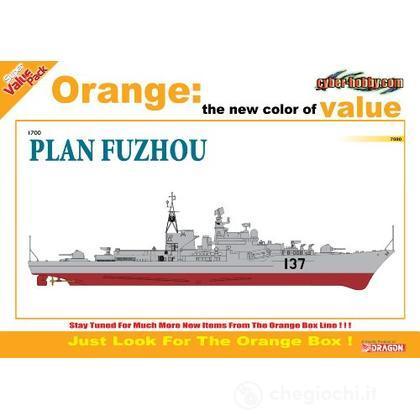 Plan Fuzhou