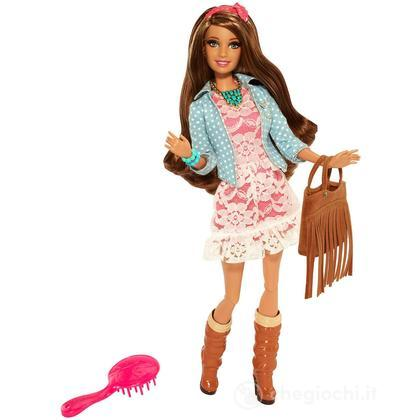 Barbie Style Glam Luxe Teresa (BLR57)