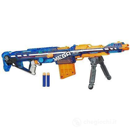 Fucile Nerf elite centurion Sonic ice