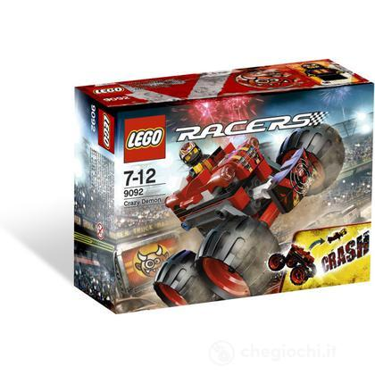 LEGO Racers - Demonio pazzo (9092)