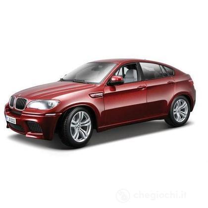BMW X6 1/18 (120810)
