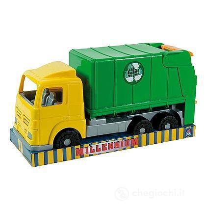 Camion Ecologico Millenium