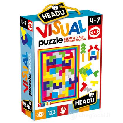 Visual Puzzle (IT20812)