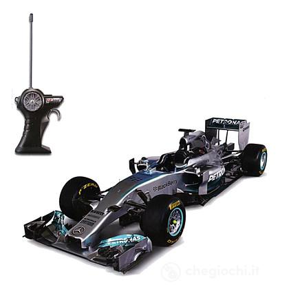Mercedes Benz Amg Team F1 R/C 1:24 (81082)