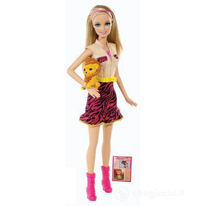 Barbie - Sorelle al safari (BDG28)