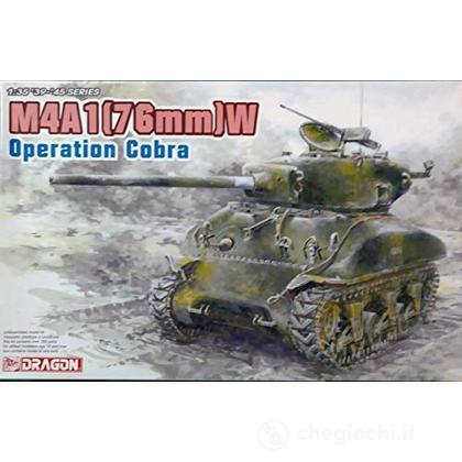 M4a1(76)W Operation Cobra