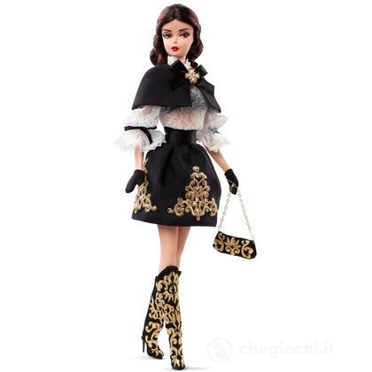 Barbie Fashion Model Collection Doll 2 (BCP82) (BCP82)