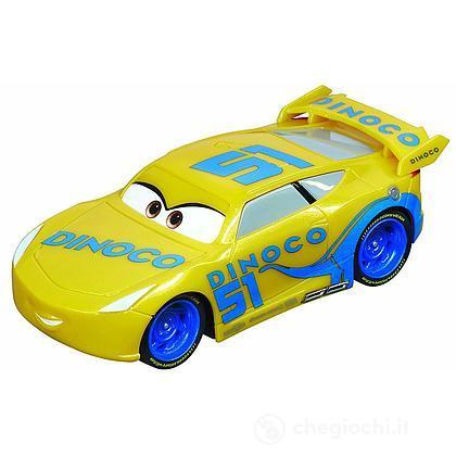 Auto pista Disney·Pixar Cars 3 - Dinoco Cruz (20064083)