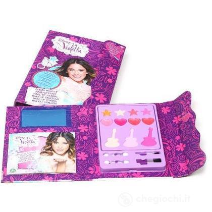 Violetta Make Up Diary 2 02255