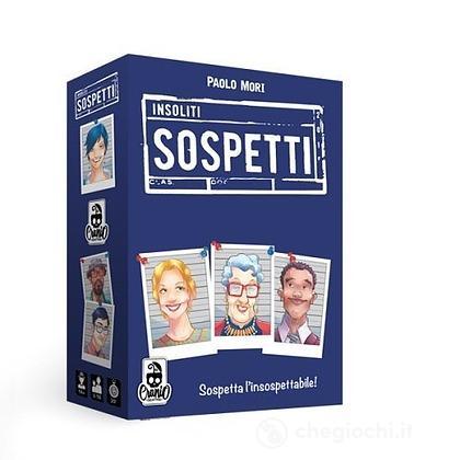 Insoliti Sospetti (nuova edizione)