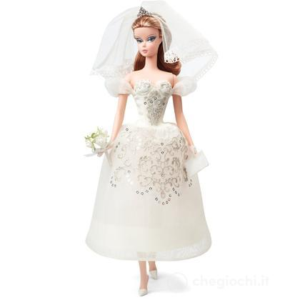 Barbie fashion model collection abito da sposa (BCP83)