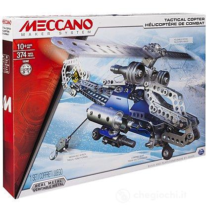 Elicottero Tactical Copter (91733)
