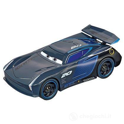 Auto pista Disney·Pixar Cars 3 - Jackson Storm (20064084)