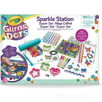 Sparkle Station Super Set (04-1085-E-000)