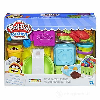 Supermercato Play-Doh