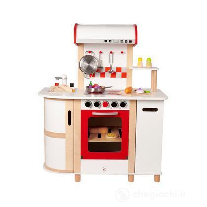 Cucina multifunzione (E8018)