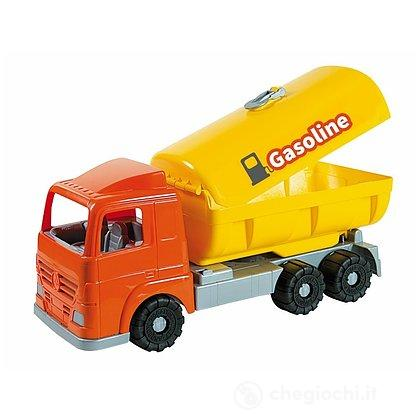 Camion Cisterna Millenium