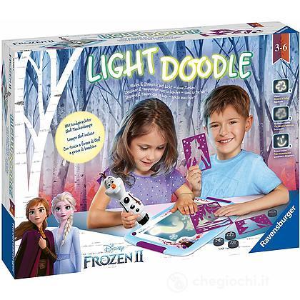 Light Doodle lavagna - Frozen 2 (18086)