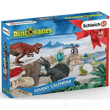 Calendario dell'Avvento Dinosauri 2019 (97982)