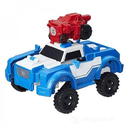 Transformers AC Trickout - Strongarm