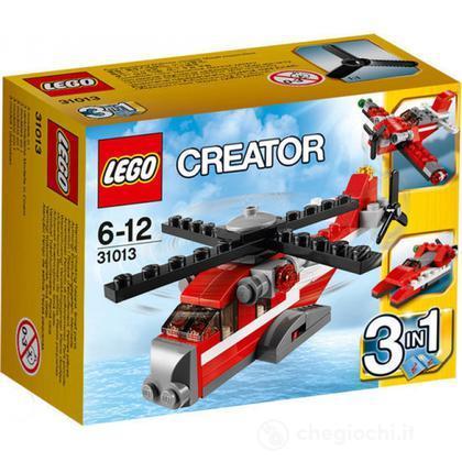 Tuono Rosso - Lego Creator (31013)