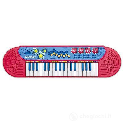 Tastiera Elettronica 32 Tasti con Effetti Sonori (12 3080 )