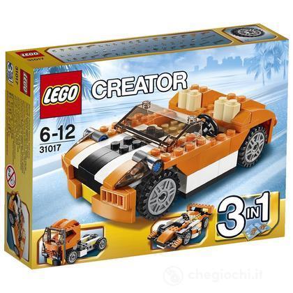 Sunset Speeder - Lego Creator (31017)