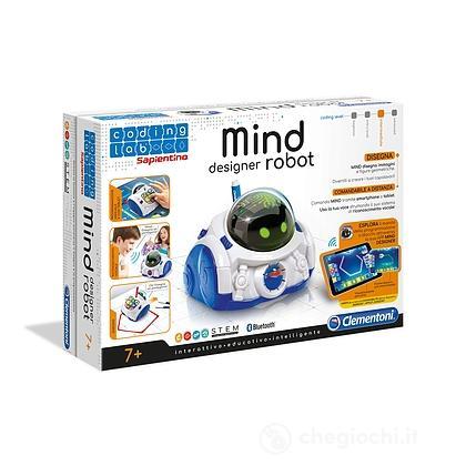Mind Designer Robot educativo intelligente (12087)