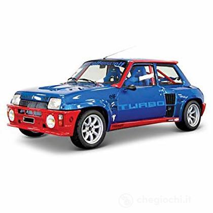 Renault 5 Turbo 1:24
