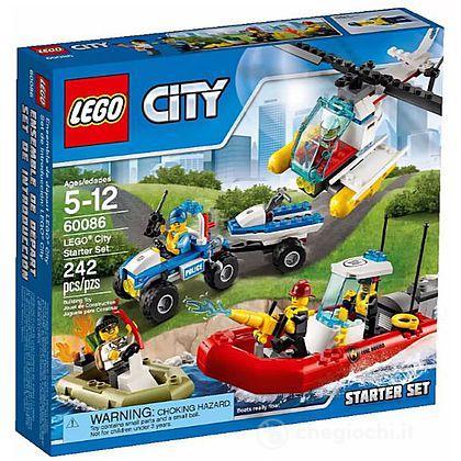 Starter set Lego City - Lego City (60086)