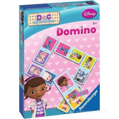 Domino Dottoressa Peluche (21089)