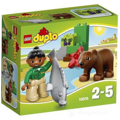 Zoo - Lego Duplo (10576)