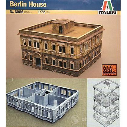 Casa di Berlin Estensione, in scala 1:72