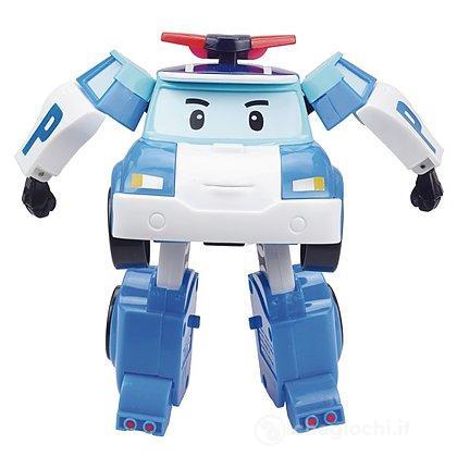 Poli Robocar Poli Robot Trasformabile (83158)