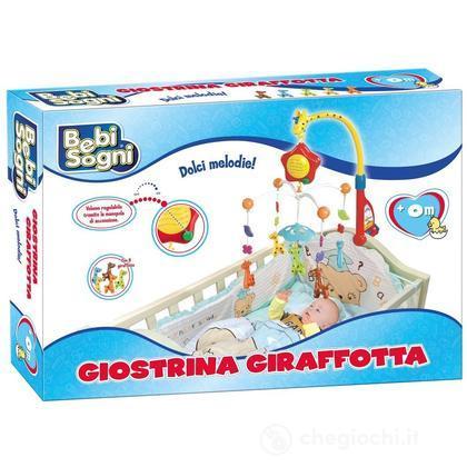 Giostrina Giraffotta