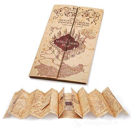 Harry Potter: Mappa del Malandrino (NN7888)