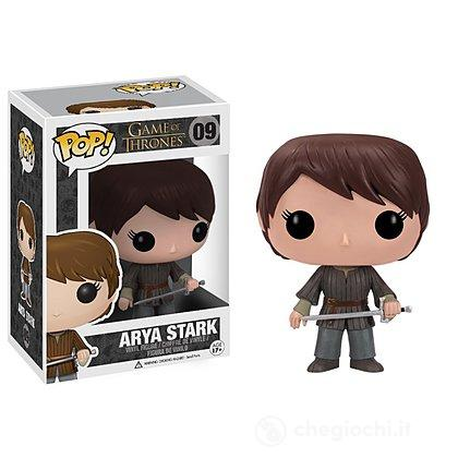 Il Trono di Spade - Arya Stark (3089)