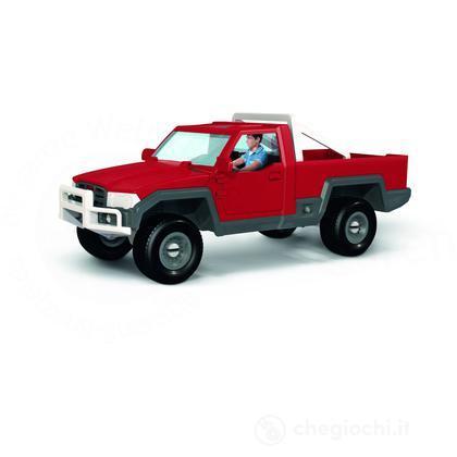 Pick up con guidatore (42090)