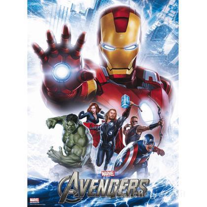 Avengers (13090)