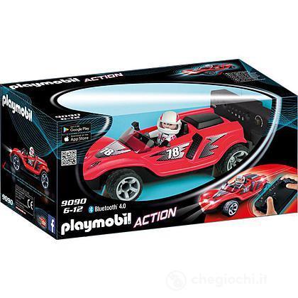 Radiocomandato Rocket Racer (9090)