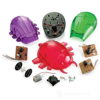 Go Robotics (IP33658)