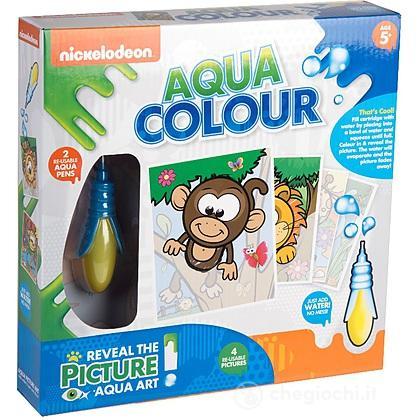 Aqua Colour - Set Acqua Colour (65-7260)